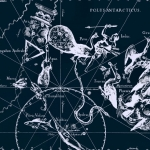 Созвездие Феникс, рисунок Яна Гевелия из его атласа созвездий