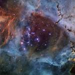 Vnutri tumannosti Rozetka 150x150 - Созвездие Единорог