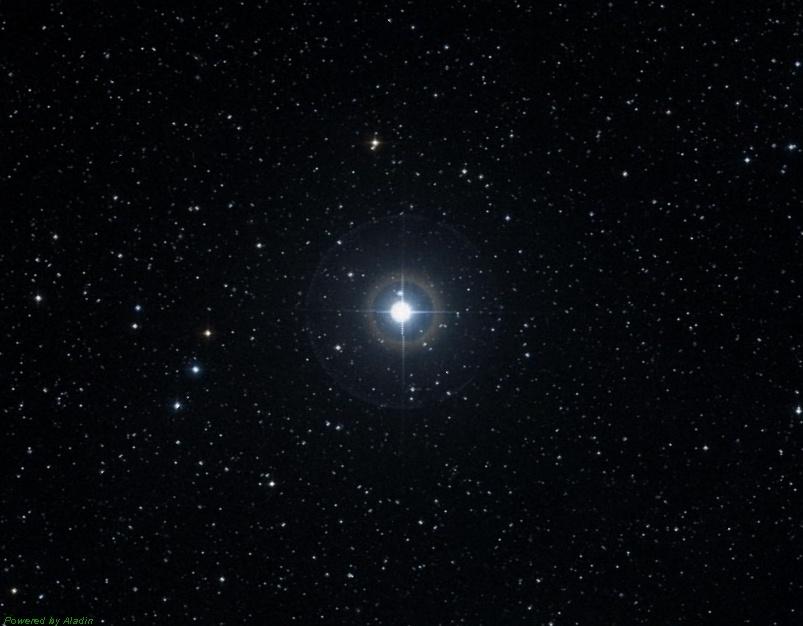 Дельта созвездия