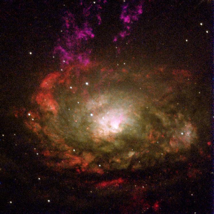 Галактика Циркуль