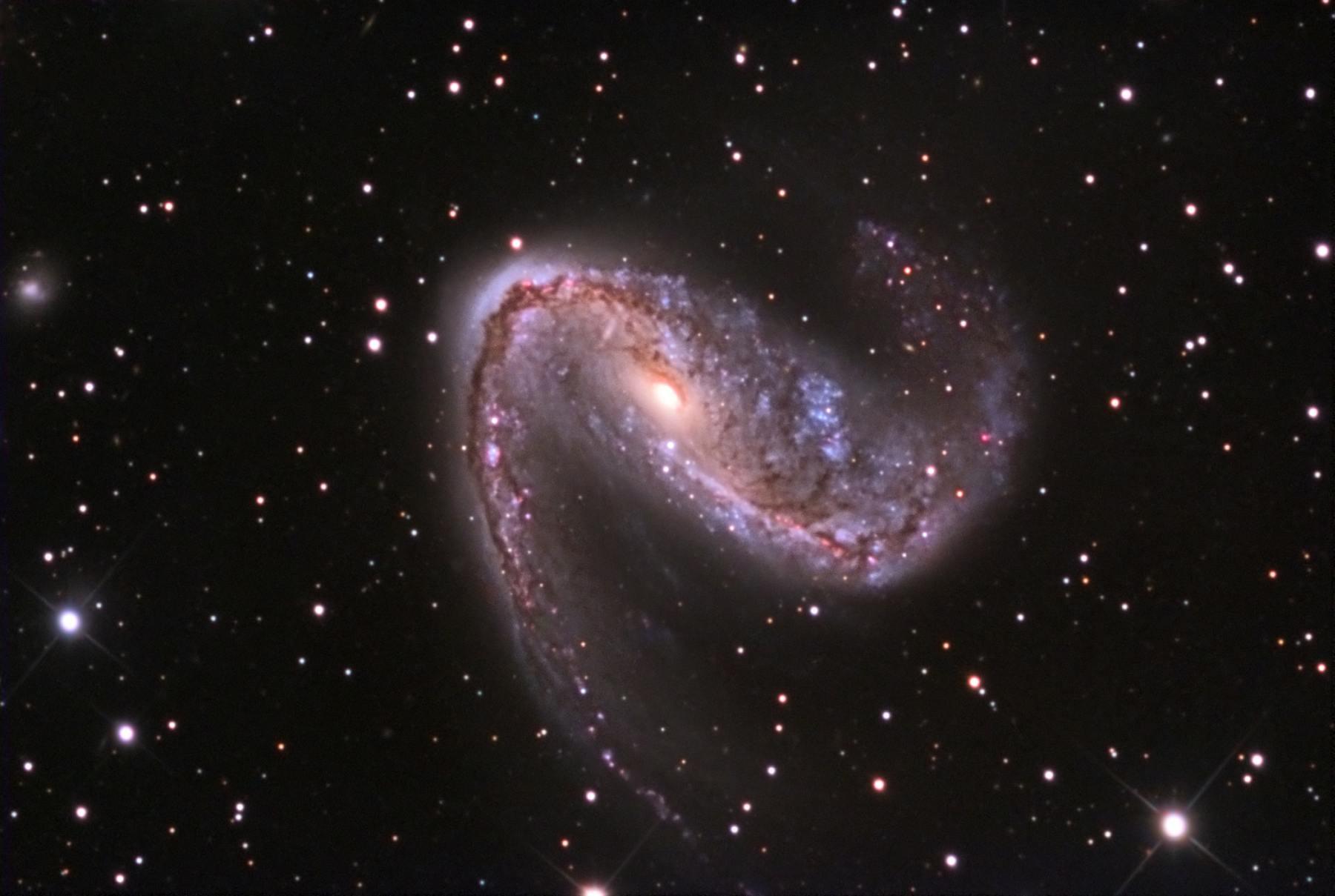 NGC 2442