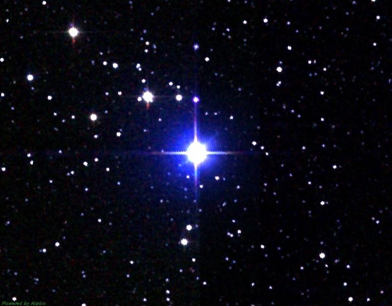 Альфа Телескопа