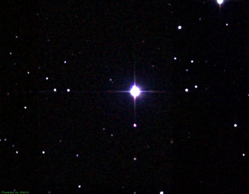 Звезда Каптейна