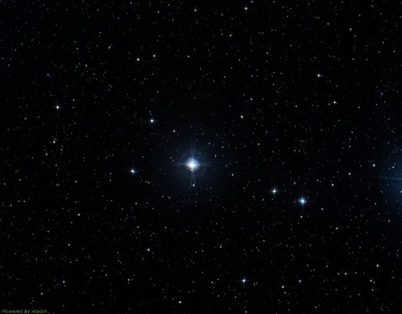 Звезда фи Павлина