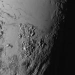 Фотографии Плутона и Харона