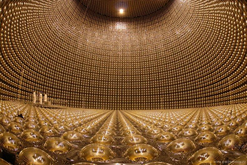 Детектор нейтрино