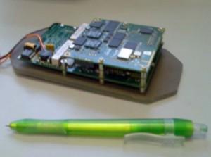 Ядро PocketSat