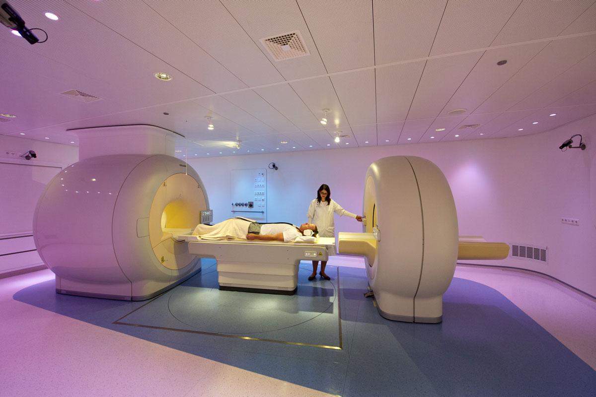 Аппараты МРТ известны всем как современный способ диагностики