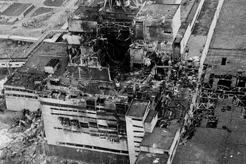 Использование в реакторах гелия-3 снижает риск повторения Чернобыльской катастрофы