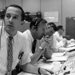 """Работа по запуска """"Аполлон-11"""""""
