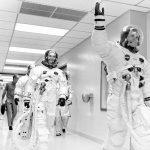 """Астронавты """"Аполлон-11"""""""