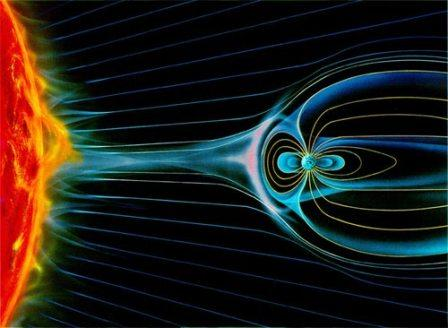 Реферат на тему магнитные бури 4845