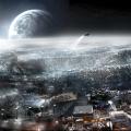 Когда начнётся колонизация Луны?