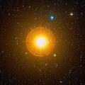 Звезда Рас Альгети