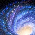 Как появилась Вселенная?