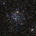 Рассеянное скопление M52