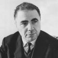 Биография Виктора Амбарцумяна