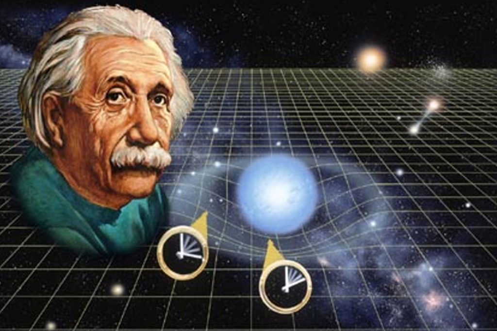 Специальная теория относительности