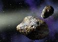 asteroids copy - Чем астероиды отличаются от комет
