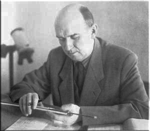 Д. Максутов за рабой