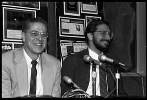 Джозеф Тейлор и Рассел Халс в 1993 году получили Нобелевскую премию
