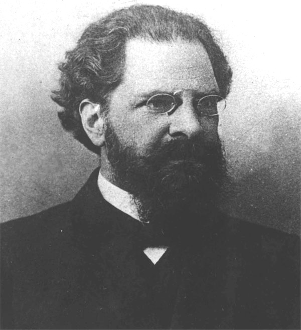 Павел Штернберг