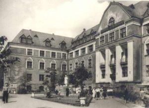 Пермский университет начало ХХ века
