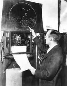 Учёный зарегистрировал радиошум, источник которого был неизвестен