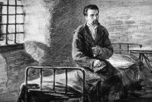 Попав в тюрьму, Кибальчич старался продолжить собственное образование, по-прежнему увлекаясь математикой и физикой