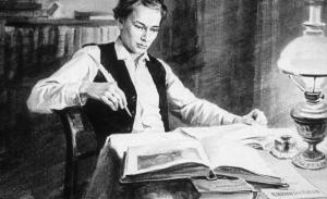 Под руководством Кибальчича в гимназии появилась целая коллекция запрещенных книг, которые он распространял среди учеников