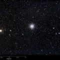 Шаровое скопление — Мессье 10