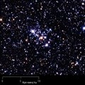 Рассеянное скопление — Мессье 103
