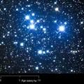 Рассеянное скопление — Мессье 47