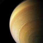 Штормы на Сатурне