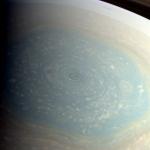 Сатурн в цвете