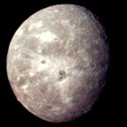 Спутник Урана Оберон