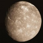 Спутник Урана Титания