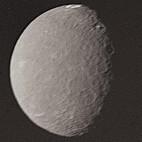 Спутник Урана Умбриэль