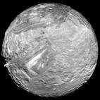 Миранда спутник Урана