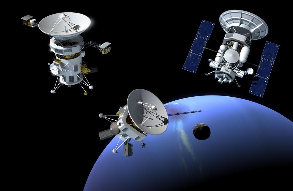 Миссия Neptune Orbiter