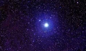 Полярная звезда - классическая Цефеида