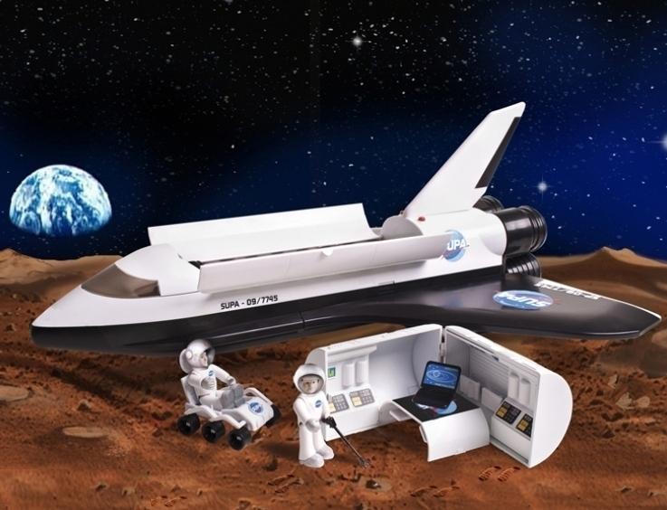 Космические игрушки для детей