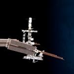 Фотографии Международной космической станции 1