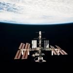 Фотографии Международной космической станции 12