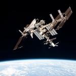 Фотографии Международной космической станции 13
