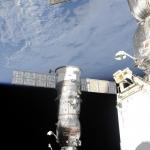 Фотографии Международной космической станции 16