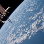 Фотографии Международной космической станции 5