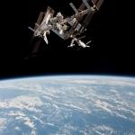 Фотографии Международной космической станции 7