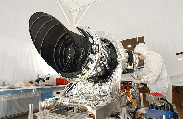 Камера HiRISE