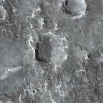 Возможно место посадки следующей миссии к Марсу InSight